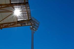 Carrara Sports Stadium