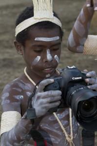 photo training